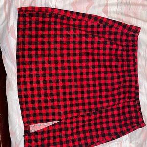 Two brand new SHEIN skirt. ( medium )